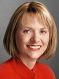 Carol Bartz, CEO Yahoo