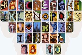 4+Kjell+Sandved+-The+Butterfly+Alphabet