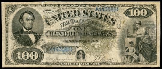 $100_(1880)