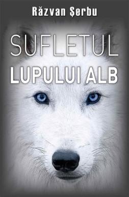 Coperta sufletul lupului alb